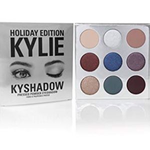 💎Kylie Cosmetics Holiday 2016 Pallet 100% Auth💎